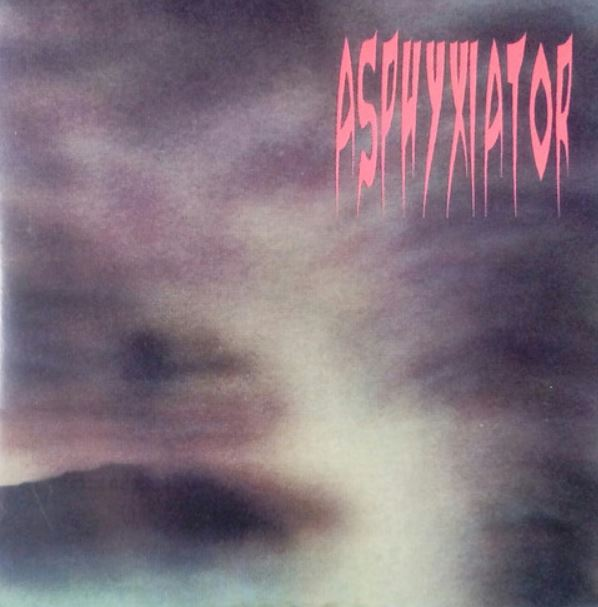 Asphyxiator - Trapped Between Two Worlds