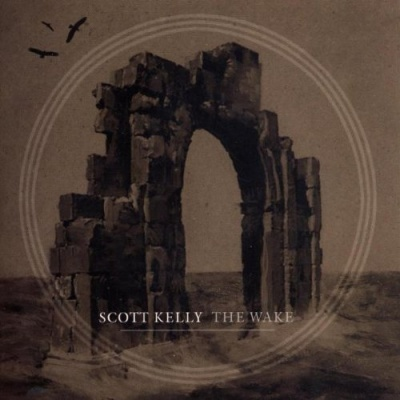 Scott Kelly - The Wake