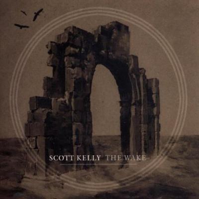 Scott Kelly - The Wake