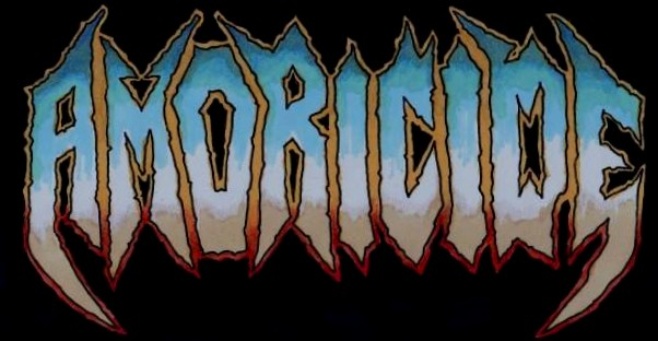 Amoricide - Logo