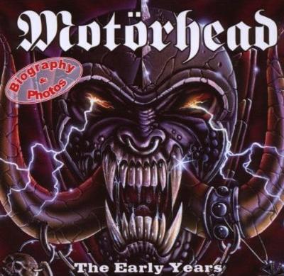 Motörhead - The Early Years