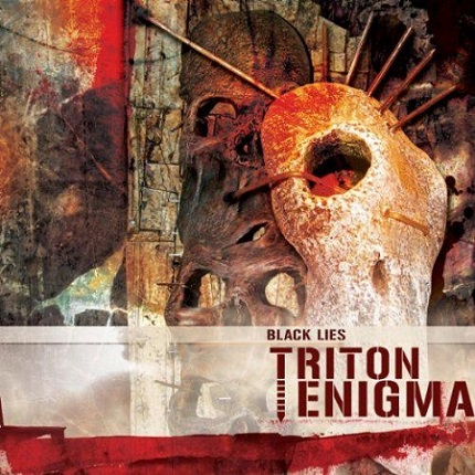 Triton Enigma - Black Lies