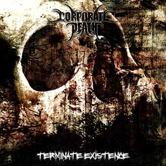 Corporate Death - Terminate Existence