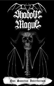 Shadow Magus - Nox Sanctus Interfectum
