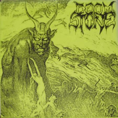 Doomstone - Rosemary's Baby
