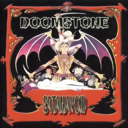 Doomstone - Satanavoid