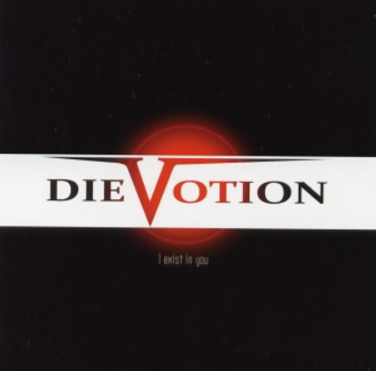 Dievotion - I Exist in You