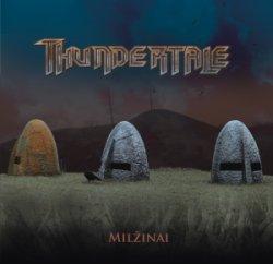 Thundertale - Milžinai