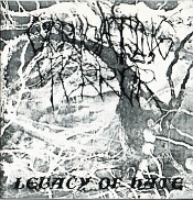 Excruciating Terror - Legacy of Hate