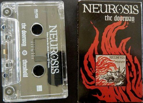 Neurosis - The Doorway