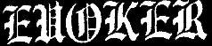 Evoker - Logo