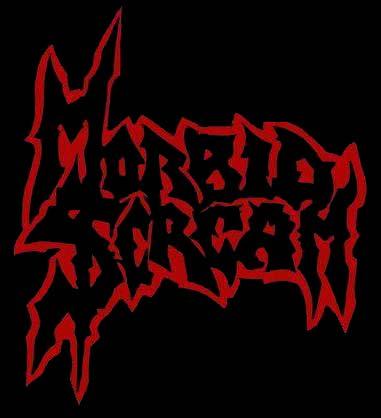 Morbid Scream - Logo