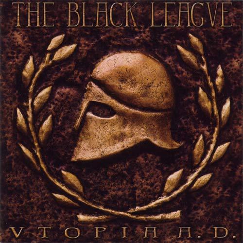The Black League - Utopia A.D.
