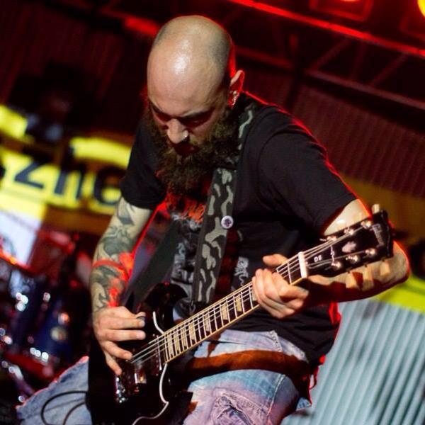 Jonathan Mazzeo