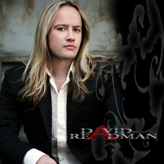 David Readman - David Readman