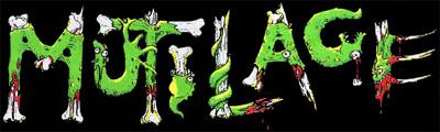 Mutilage - Logo