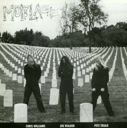 Mutilage - Photo
