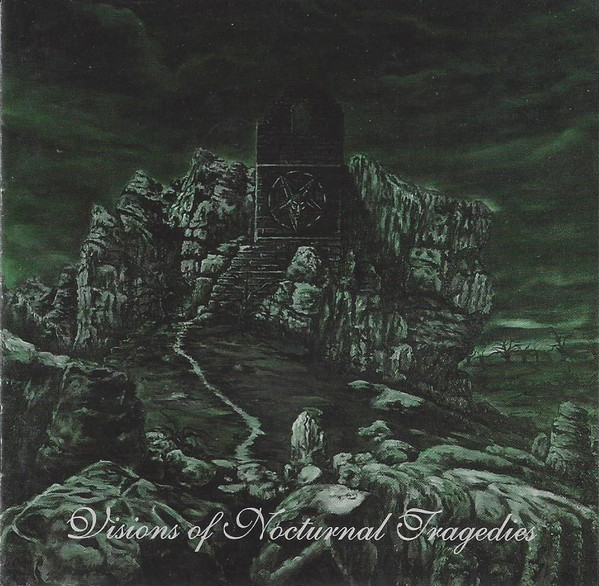 Miasthenia / Songe d'Enfer - Visions of Nocturnal Tragedies