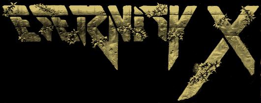 Eternity X - Logo