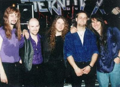 Eternity X - Photo