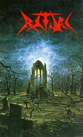 Ritual - Macabros pensamientos en la oscuridad