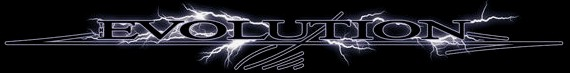 The Evolution - Logo