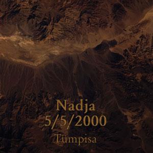 Nadja / 5/5/2000 - Tümpisa