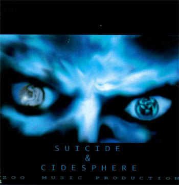 Cidesphere / Suicide - Dying in Confusion / Spiritual Mess