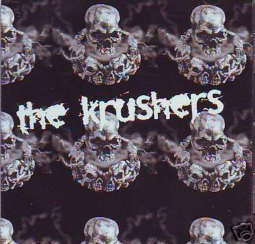 The Krushers - Omonimo