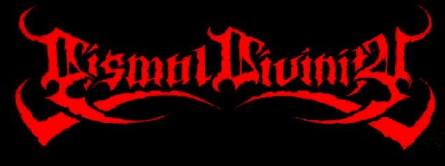 Dismal Divinity - Logo
