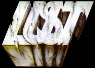 Lust - Logo