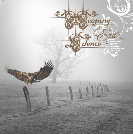 Weeping Silence - End of an Era