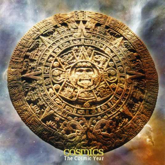 Cosmics - The Cosmic Year