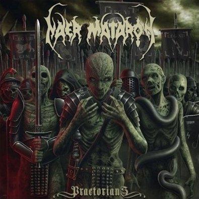 Naer Mataron - Praetorians