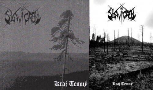 Slavigrom - Kraj temný