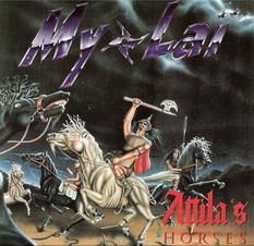 My-Laï - Attila's Horses