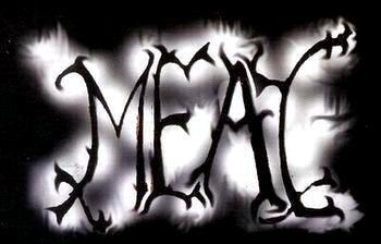 Meat - Logo