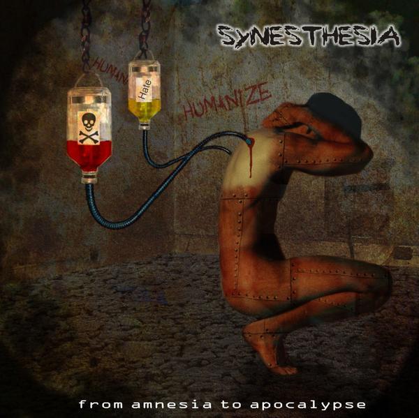 Synesthesia - From Amnesia to Apocalypse