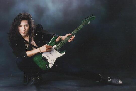 Hideaki Nakama