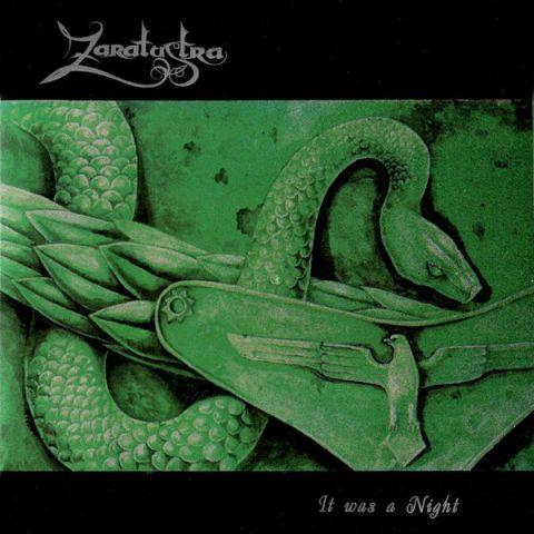 Zaratustra - It Was a Night
