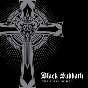 Black Sabbath - The Rules of Hell