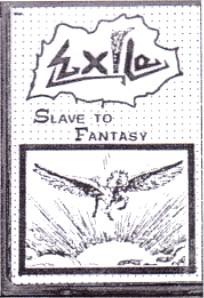 Exile - Slave to Fantasy