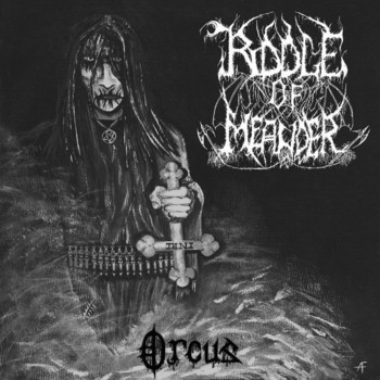 Riddle of Meander - Orcus