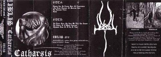Iblis - Catharsis