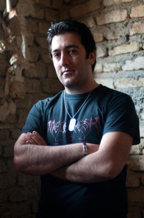 Ali Esfahani