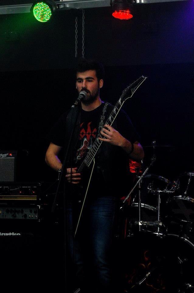 Alberto Querci