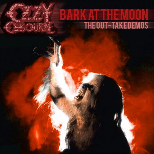 Ozzy Osbourne - Bark at the Moon Demos