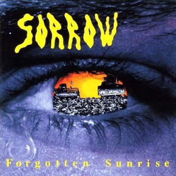 Sorrow - Forgotten Sunrise