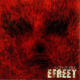 Efreet - God of Fire