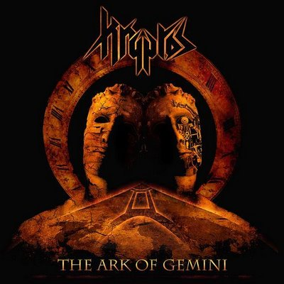 Kryptos - The Ark of Gemini